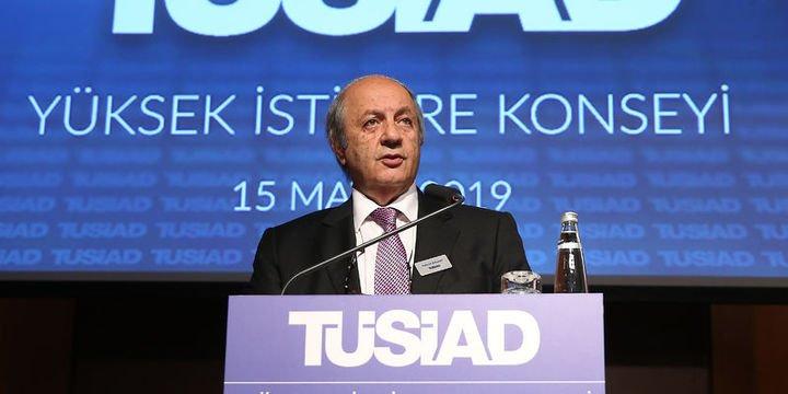 Tuncay Özilhan: El birliğiyle hem demokrasiyi hem ekonomiyi güçlendireceğiz