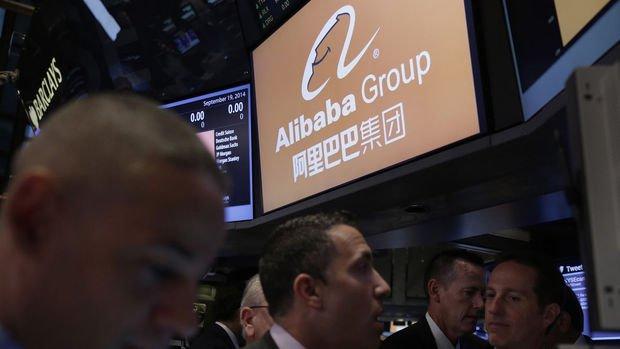 Alibaba'nın 4. çeyrek geliri beklentileri aştı