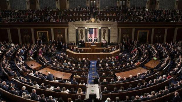 ABD Temsilciler Meclisinden yeni 'S-400' Karar Tasarısı