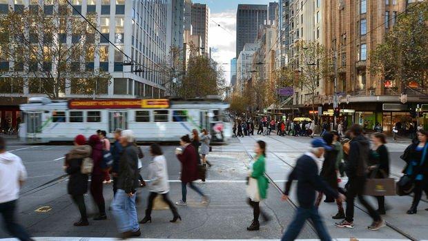 Avustralya'da işsizlik oranı Nisan'da arttı