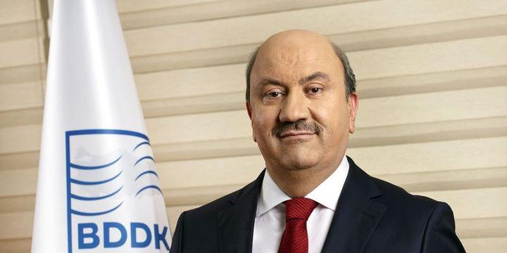 BDDK Başkanlığı