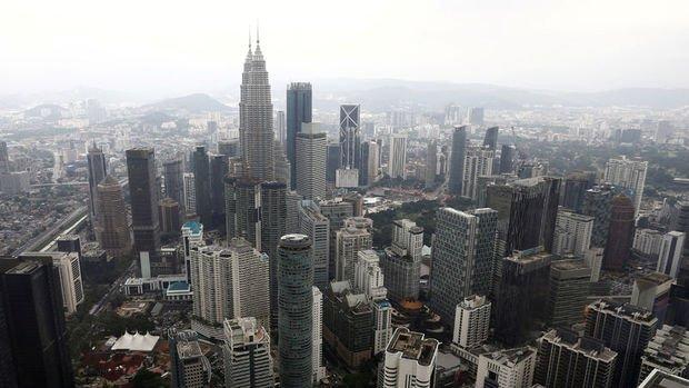 Malezya'da ekonomik büyüme ilk çeyrekte yavaşladı