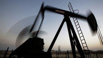 Petrol ABD'de benzin stoklarındaki düşüşle yükselişini sü...