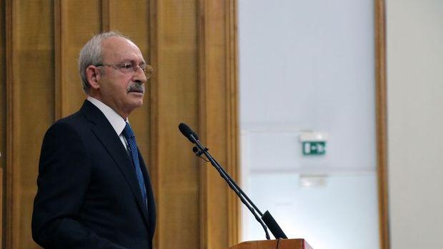 Kılıçdaroğlu: İstanbul seçiminde rakibimiz artık YSK