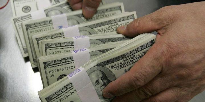 Özel sektörün uzun vadeli borcu Mart