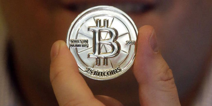 """Tüm Bitcoin"