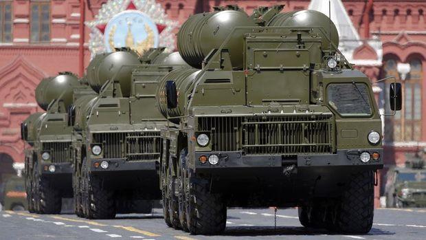 Cumhurbaşkanlığı/ Demir: (S-400) Anlaşmamız Rusya ile devam ediyor
