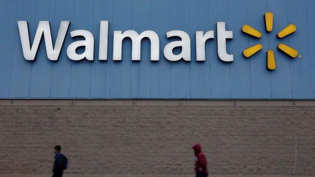 Walmart'ın ilk çeyrek karı beklentiyi aştı