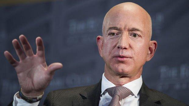 Amazon'dan 1.5 milyar dolarlık yeni havalimanı