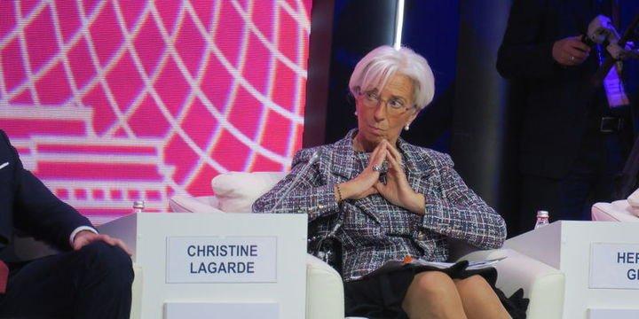IMF/Lagarde: Hiç kimse ticari savaşta kazanmıyor