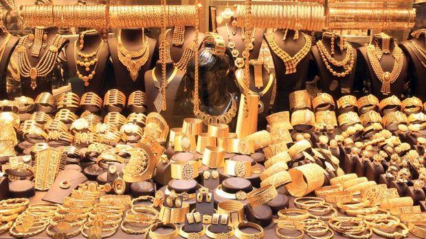 Kapalıçarşı'da altının kapanış fiyatları (16.05.2019)