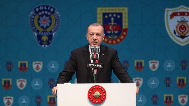 Erdoğan'dan TÜSİAD'a: 12 yıl önce nerede bugün neredesiniz?