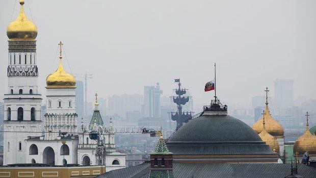 Kremlin, ABD'nin yaptırımlarına karşılık verileceğini duyurdu