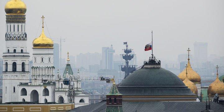 Kremlin, ABD