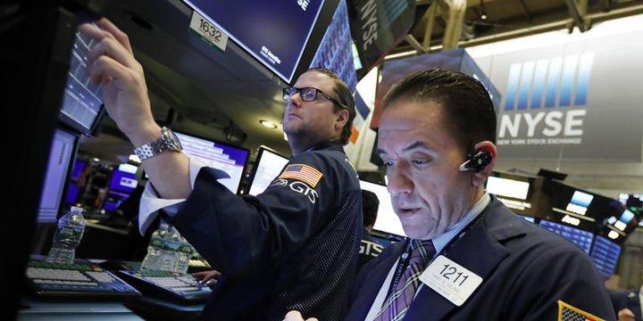 Küresel Piyasalar: Hisseler ticaret görüşmelerinin hız kesmesiyle geriledi