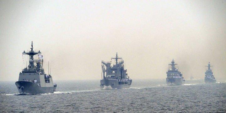 İran: Kısa menzilli füzelerimiz bile ABD savaş gemilerini vurabilir