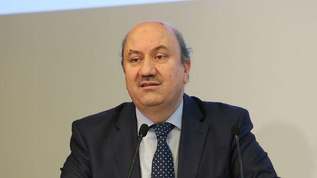 BDDK/Akben: Bütün bankalarımızın Türk Lirası'nı desteklemesi gerekiyor