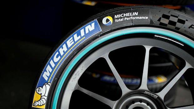 Michelin'den ilk çeyrekte 5,8 milyar euro net satış