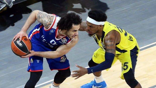 Anadolu Efes, THY Avrupa Ligi Dörtlü Finali'nde finale yükseldi