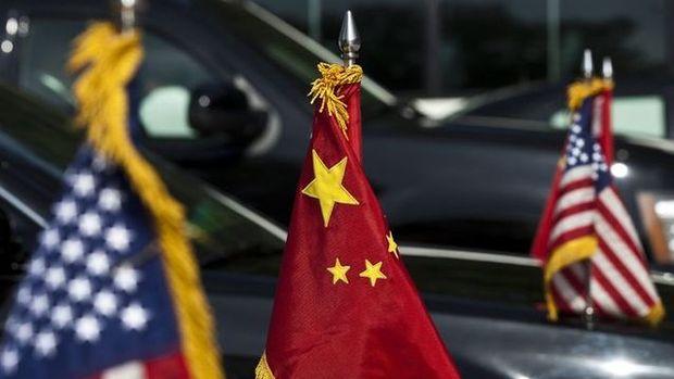 Çin'in ticaret görüşmelerini sürdürmeye isteksiz olduğu belirtildi