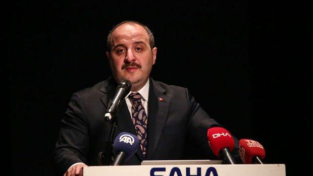 Bakan Varank: 200 bin liraya kadar geri ödemesiz hibe desteği vereceğiz