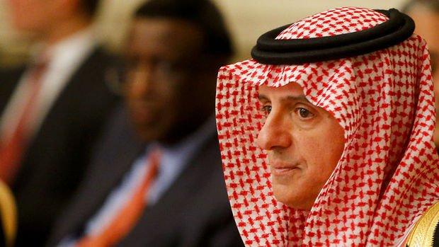 Suudi Arabistan Dışişleri'nden İran açıklaması