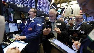 """Küresel Piyasalar: Hisseler """"Huawei"""" ile düştü,  tahville..."""