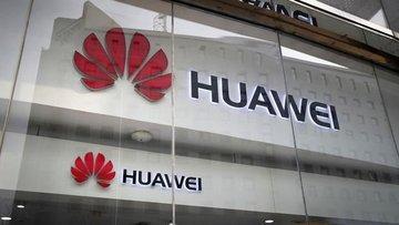 ABD, Huawei'ye uyguladığı ticari kısıtlamaları geçici ola...