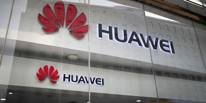 ABD, Huawei
