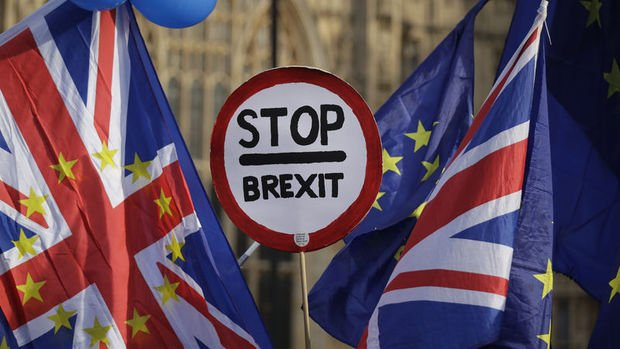 İngiltere MB: Anlaşmasız Brexit ile yatırımlar zarar görür