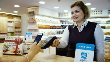 Ödeme platformu ininal, Alipay'in Türkiye'deki ilk iş ort...