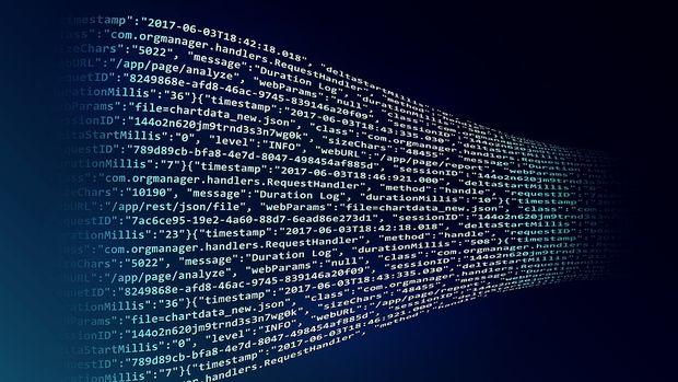 'Blockchain bir sihirli değnek değil'
