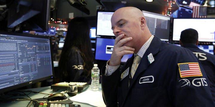 Küresel Piyasalar: Dolar ve hisseler yükseldi, ABD tahvilleri düştü