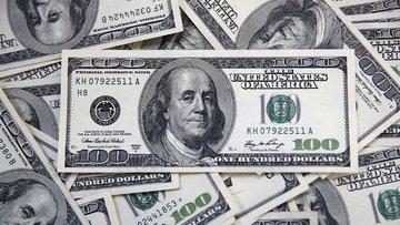 """Dolar """"tutanaklar"""" öncesinde kazancını 2. güne taşıdı"""