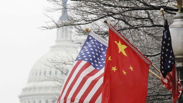 """""""ABD 5'e kadar Çinli izleme şirketini kara listeye alabilir"""""""