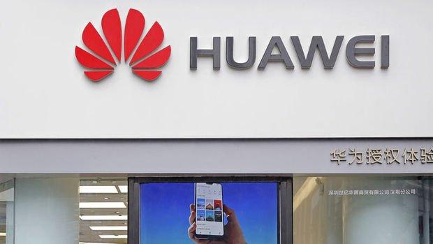Huawei, Android Q programından çıkarıldı
