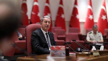 Akar: Yeni askerlik sistemi bayramdan önce yasalaşıyor