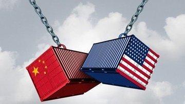 """ABD-Çin ticaret savaşında 2. perde: """"teknoloji savaşı"""""""
