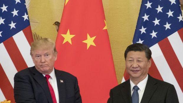 Çin'den ABD'ye Çinli şirketlere