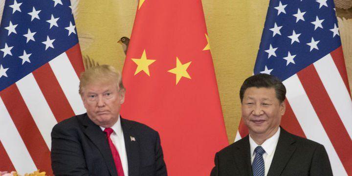 """Çin'den ABD'ye Çinli şirketlere """"adil ve eşit tutum"""" çağrısı"""