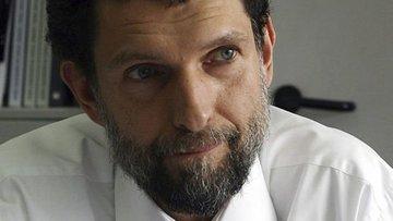 AYM Osman Kavala'nın başvurusunu reddetti
