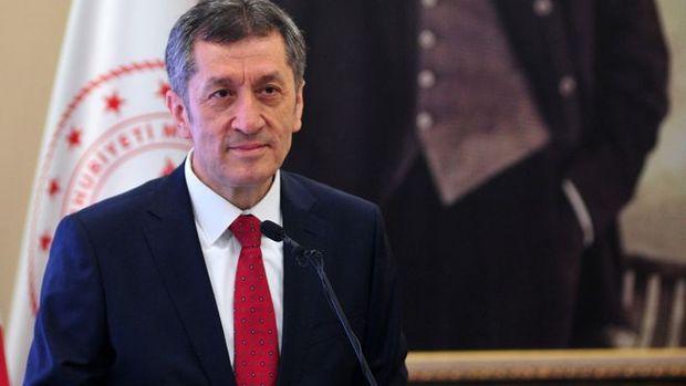 MEB Bakanı Selçuk Ortaöğretim Tasarımı'nın detaylarını anlattı