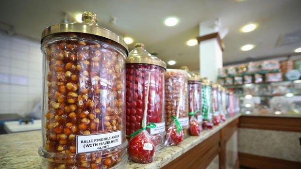 Şirketler 2 bayramda 300 milyon TL'lik şeker satışı hedefliyor