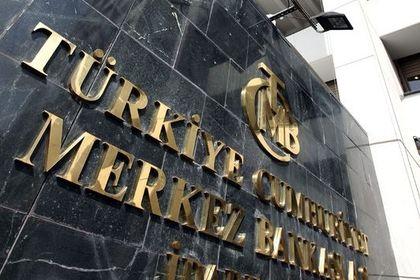 TCMB net uluslararası rezervleri 24.9 milyar do...
