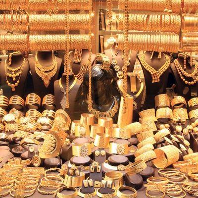 Kapalıçarşı'da altının kapanış fiyatları (22.05.2019)