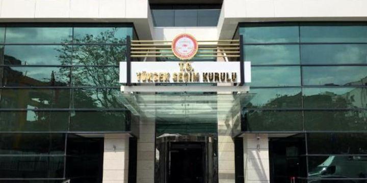 YSK, 31 Mart İstanbul seçimiyle ilgili gerekçeli kararını açıkladı