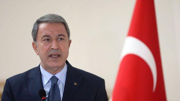 Akar: Rusya'ya giden Türk askerleri S-400 eğitimine başladı