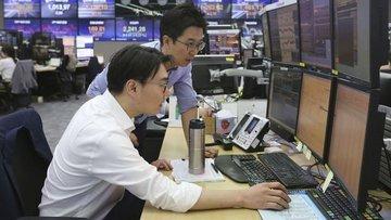 Asya hisse senetleri derinleşen ticaret endişeleriyle ger...