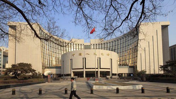PBOC: Çin'in döviz piyasası istikrarlı