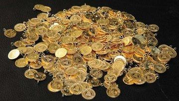 Kapalıçarşı'da altın fiyatları (23.05.2019)